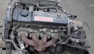 Peças Opel Combo de 1994 (Carro Desmantelado)