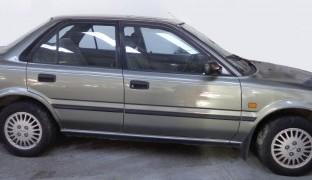 Toyota Corolla XL 1991 1.3