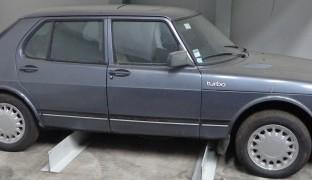 Saab900 Turbo900 Turbo