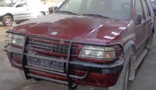 Opel Frontera 1992 2.3Td