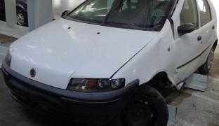 FiatPunto 1999 - Gasolina