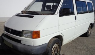 VW transporter 1998