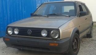 Peças VW Golf II de 1988