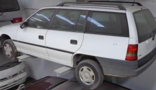 Opel Astra 1995 1.4 - Gasolina