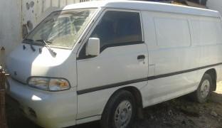 Hyundai H100 1998 2.5
