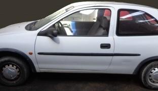 Opel CorsaB 1998