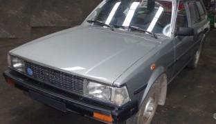 Peças Toyota Corolla DX
