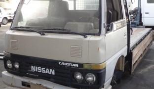 NissanCabstar F22
