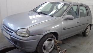 Opel Corsa B 1993 1.4